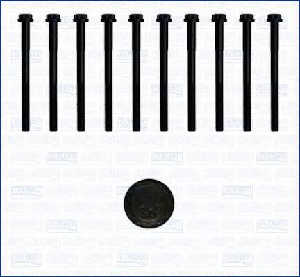 Комплект болтов головки цилидра AJUSA 81050000