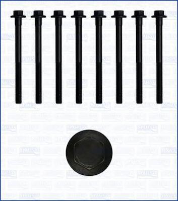 Комплект болтов головки цилидра AJUSA 81051200