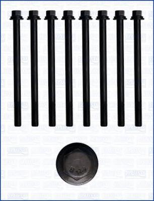 Комплект болтов головки цилидра AJUSA 81052600