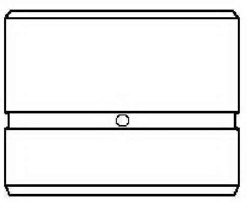 Гидрокомпенсатор клапана ГРМ AJUSA 85004800