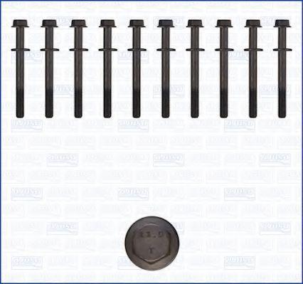 Комплект болтов головки цилидра AJUSA 81057100