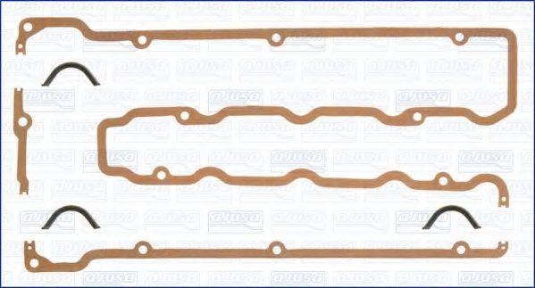 Прокладки комплект AJUSA 56001800