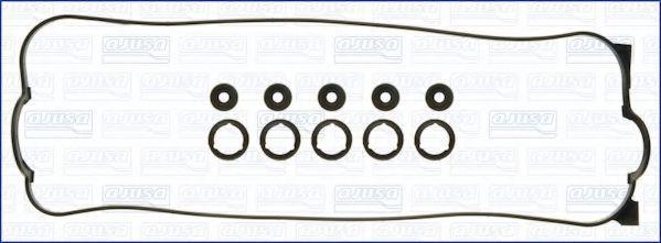 Комплект прокладок, крышка головки цилиндра AJUSA 56005500