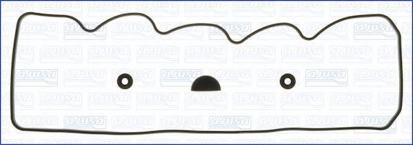 Комплект прокладок, крышка головки цилиндра AJUSA 56013400