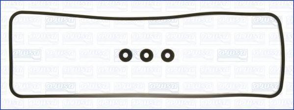 Комплект прокладок, крышка головки цилиндра AJUSA 56020400