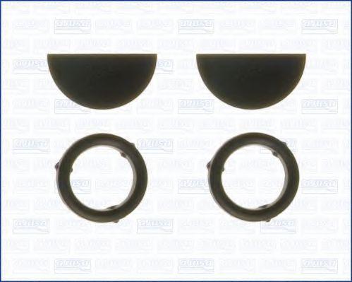 Комплект прокладок, крышка головки цилиндра AJUSA 56022400
