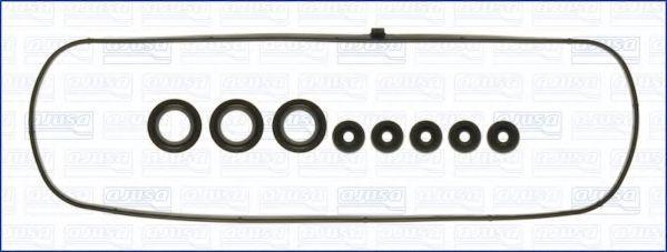 Комплект прокладок, крышка головки цилиндра AJUSA 56026600