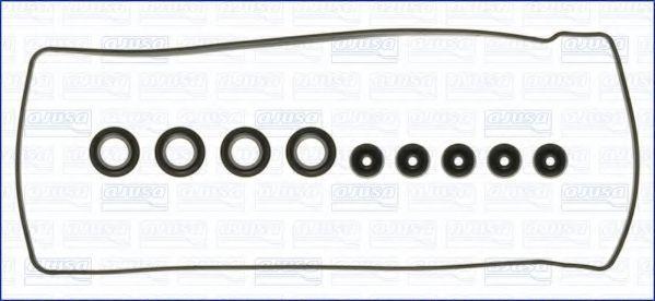 Комплект прокладок, крышка головки цилиндра AJUSA 56029200