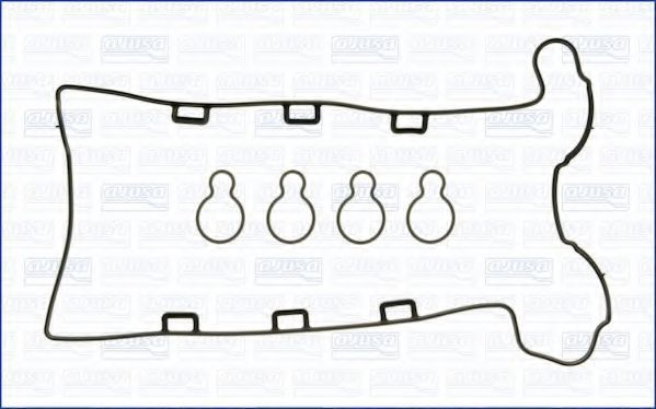 Прокладка клапанной крышки AJUSA 56032300