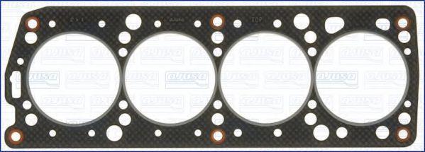 Прокладка, головка цилиндра AJUSA 10004800