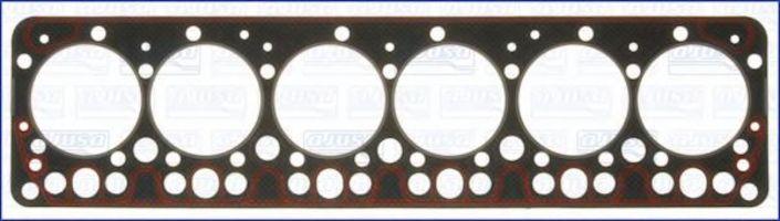 Прокладка ГБЦ AJUSA 10045900