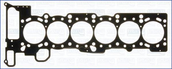 Прокладка ГБЦ металлическая AJUSA 10127200