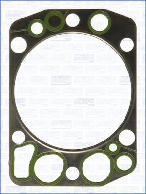 Прокладка ГБЦ металлическая AJUSA 10132600