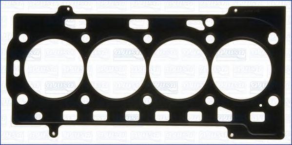 Прокладка ГБЦ металлическая AJUSA 10178100