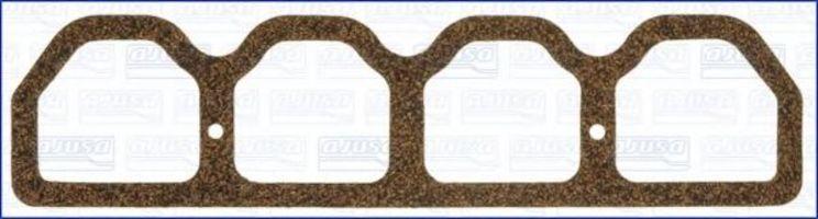Прокладка, крышка головки цилиндра AJUSA 11003300