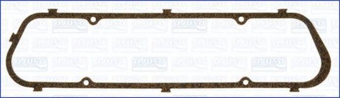 Прокладка, крышка головки цилиндра AJUSA 11006700