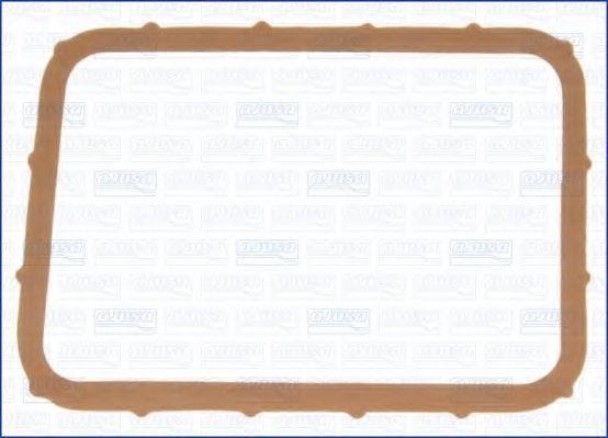 Прокладка, крышка головки цилиндра AJUSA 11008300