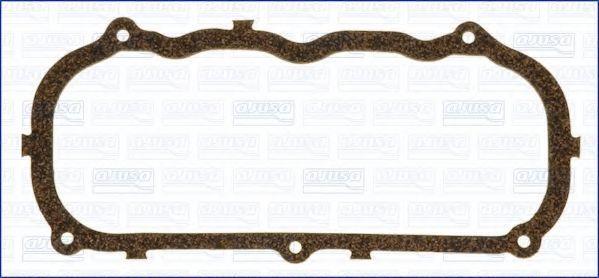 Прокладка, крышка головки цилиндра AJUSA 11017400