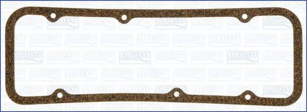 Прокладка, крышка головки цилиндра AJUSA 11018100