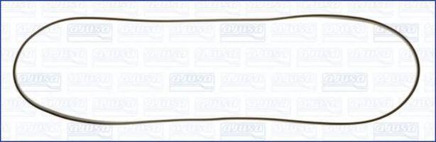 Прокладка, крышка головки цилиндра AJUSA 11039000
