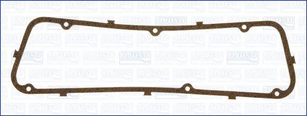 Прокладка, крышка головки цилиндра AJUSA 11039300