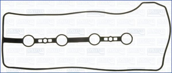 Прокладка, крышка головки цилиндра AJUSA 11087700