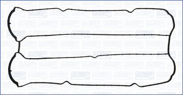 Прокладка клапанной крышки AJUSA 11096200