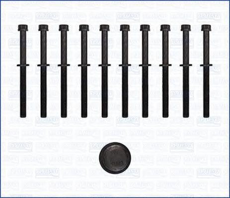 Комплект болтов головки цилидра AJUSA 81052900