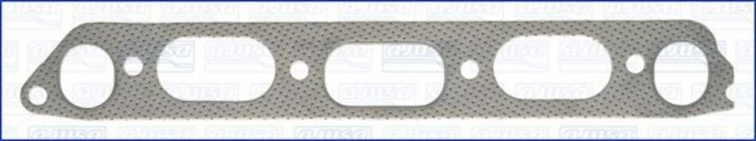 Купить Прокладка коллектора впуск/выпуск AJUSA 13015900