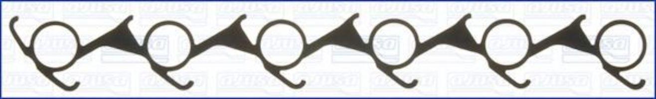 Купить Прокладка коллектора AJUSA 13031000