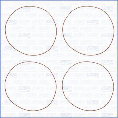 Комплект прокладок, гильза цилиндра AJUSA 60002600
