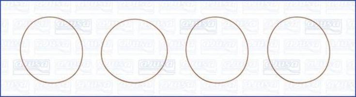 Комплект прокладок, гильза цилиндра AJUSA 60002800