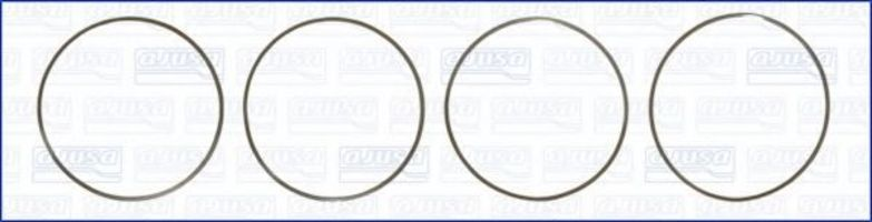 Комплект прокладок, гильза цилиндра AJUSA 60005100
