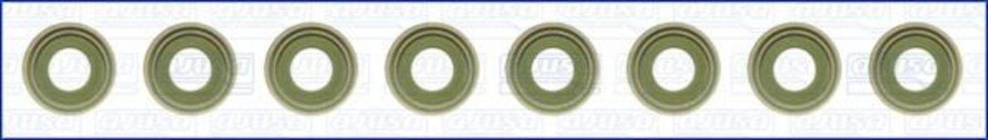 Купить Сальники клапанов комплект AJUSA 57005400
