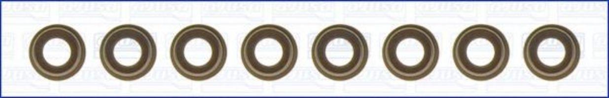 Купить Сальники клапанов комплект AJUSA 57009900