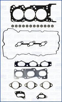 Комплект прокладок, головка цилиндра AJUSA 52342800