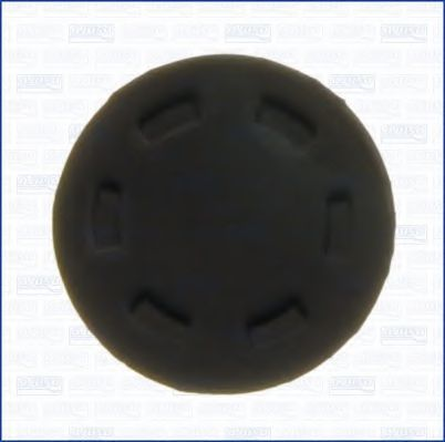 Прокладка двигуна гумова AJUSA 00856500