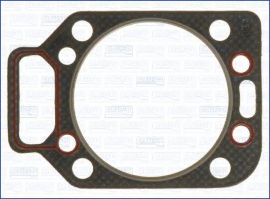 Прокладка, головка цилиндра AJUSA 10013420