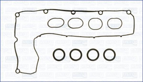 Прокладки двигателя комплект AJUSA 56037400