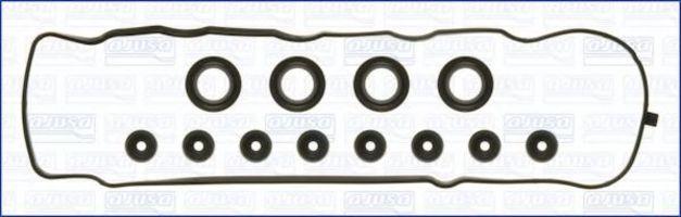 Комплект прокладок, крышка головки цилиндра AJUSA 56040500