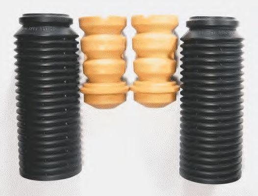 Пылезащитный комплект, амортизатор BOGE 890140