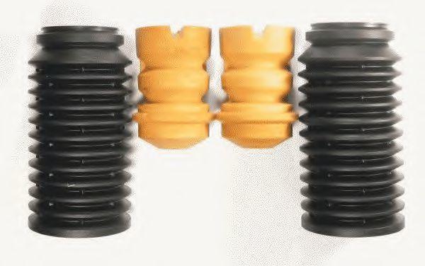 Пылезащитный комплект, амортизатор BOGE 890200
