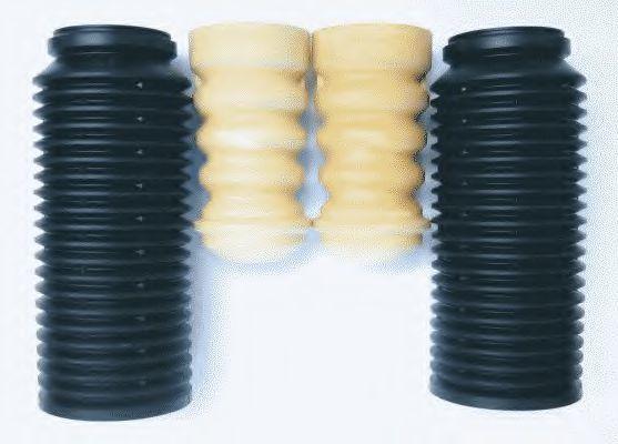 Пылезащитный комплект, амортизатор BOGE 890260