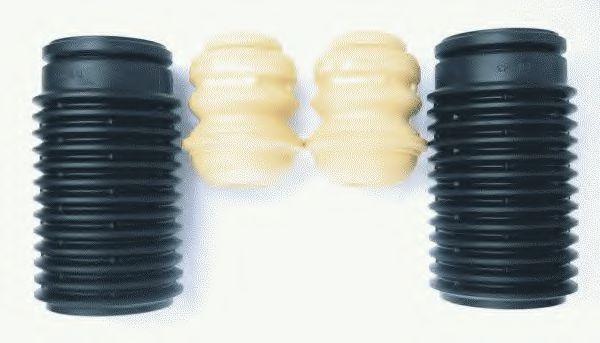Защитный комплект амортизатора BOGE 890390