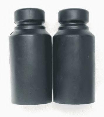 Пылезащитный комплект, амортизатор BOGE 890590