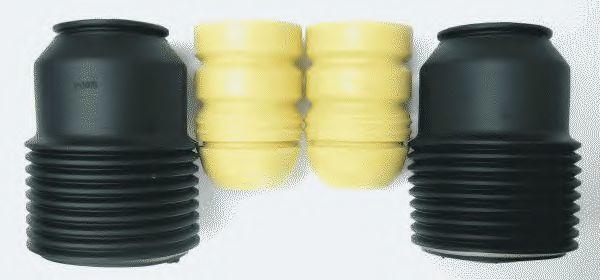 Пылезащитный комплект, амортизатор BOGE 890630