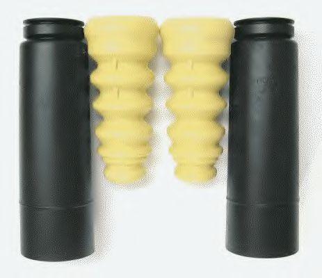 Защитный комплект амортизатора BOGE 890640