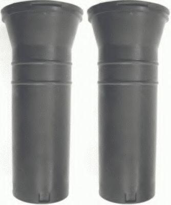 Защитный комплект амортизатора BOGE 890850