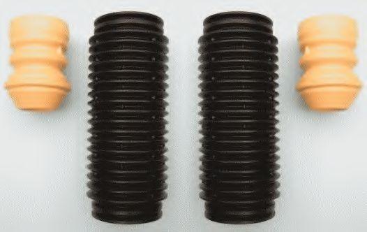 Пылезащитный комплект, амортизатор BOGE 890920