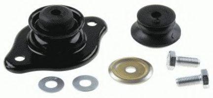 Ремкомплект, опора стойки амортизатора BOGE 88717R